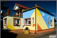 01 Kolorowy Domek Waldka