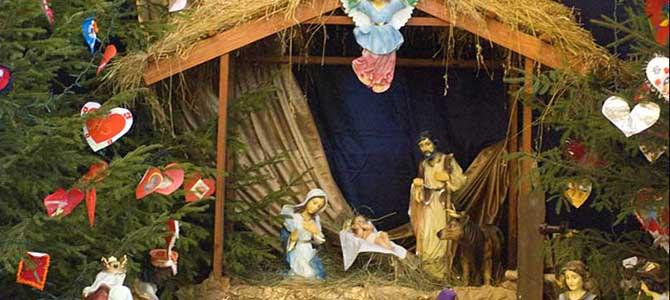 Idą Święta – życzenia