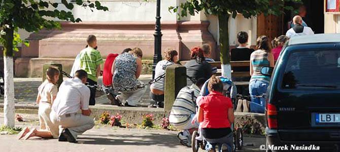 Czas zatrzymany – Janów Podlaski (24 – 26.08.2016)