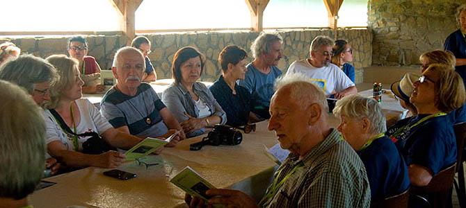 Spotkanie z Przyjaciółmi z gór (30.06. – 1.07.2017)