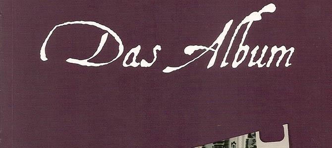 """""""Das Album"""""""