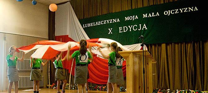 Konkurs w Suścu – 6. czerwca 2018