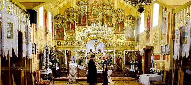 Ukraina wałęsiarska – dzień pierwszy