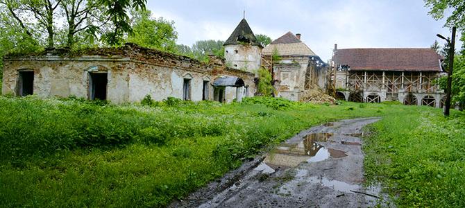 Ukraina wałęsiarska – dzień czwarty