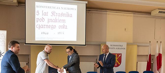 Konferencja w Kraśniku – 7.09.2019.