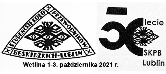 Jubileusz SKPB LUBLIN 1-3.10.2021.