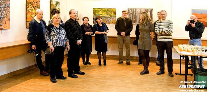Wystawa Okręgu Lubelskiego ZPFP (1.02.2017)